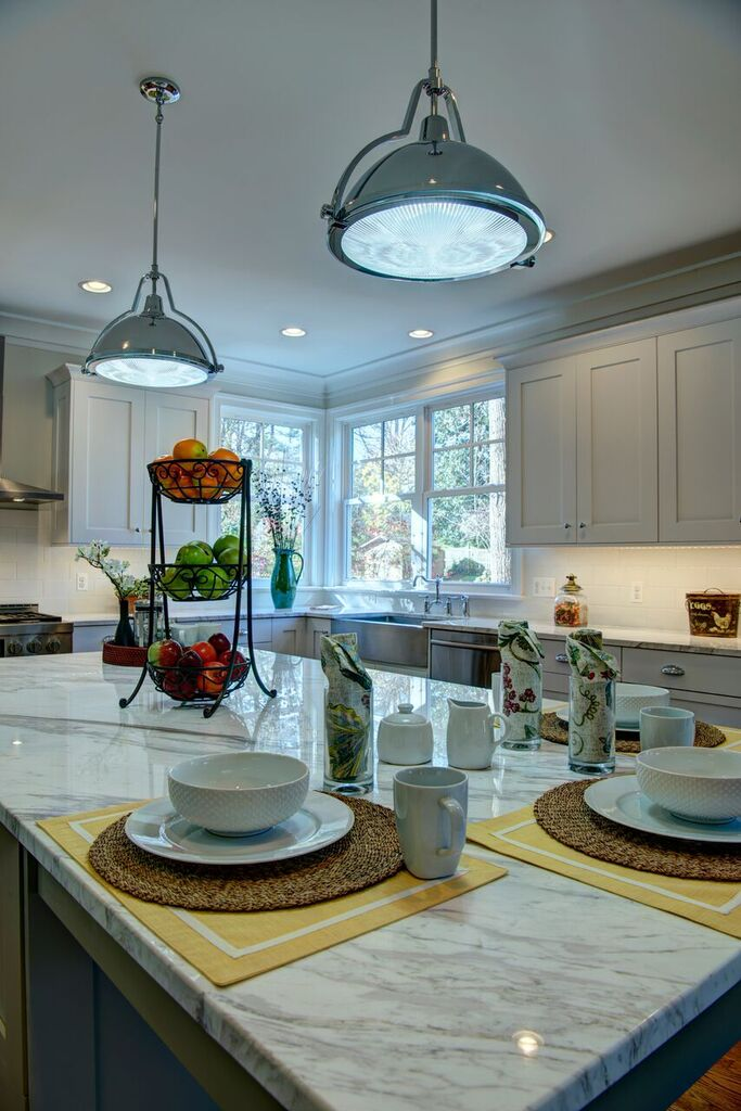 Kitchen Renovation Home Remodeling Northern Virginia