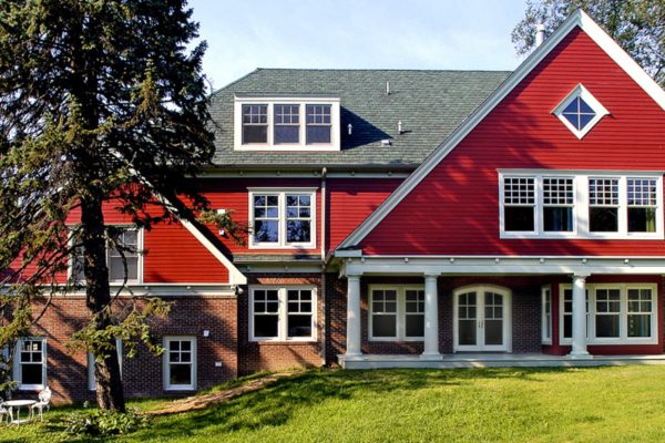 Home Remodeling Exteriors