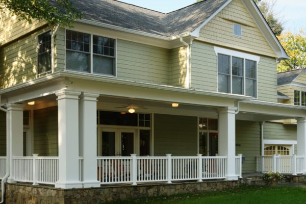 Home Remodeling Exteriors and Siding