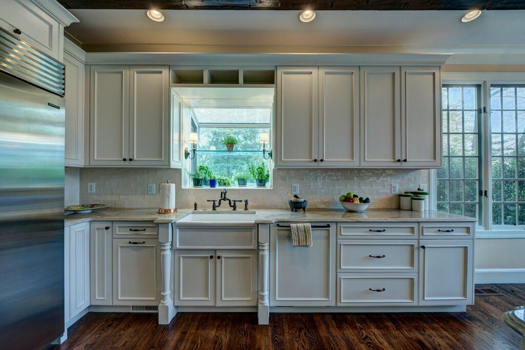 kitchen remodel home renovation