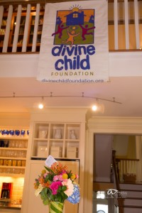 Divine Child Foundation Commonwealth Gives Back