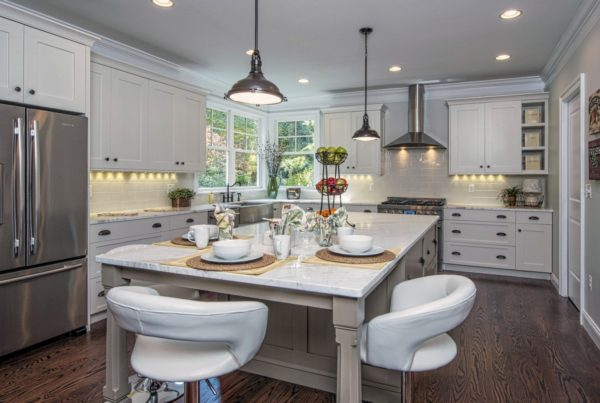 Kitchen Remodeling | Commonwealth Home Design