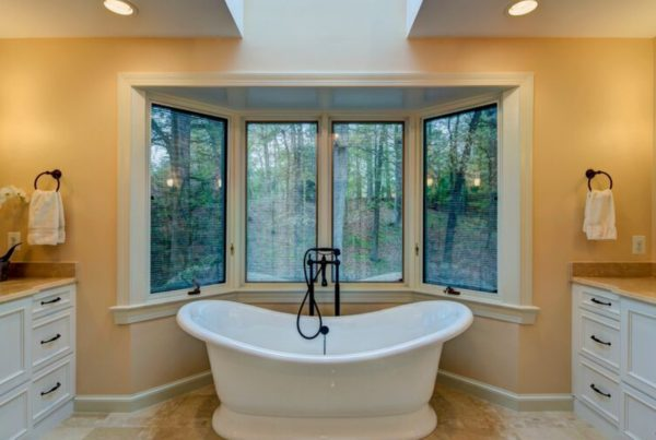 Bathroom Remodeling Commonwealth Home Design - Bathroom remodeling northern virginia