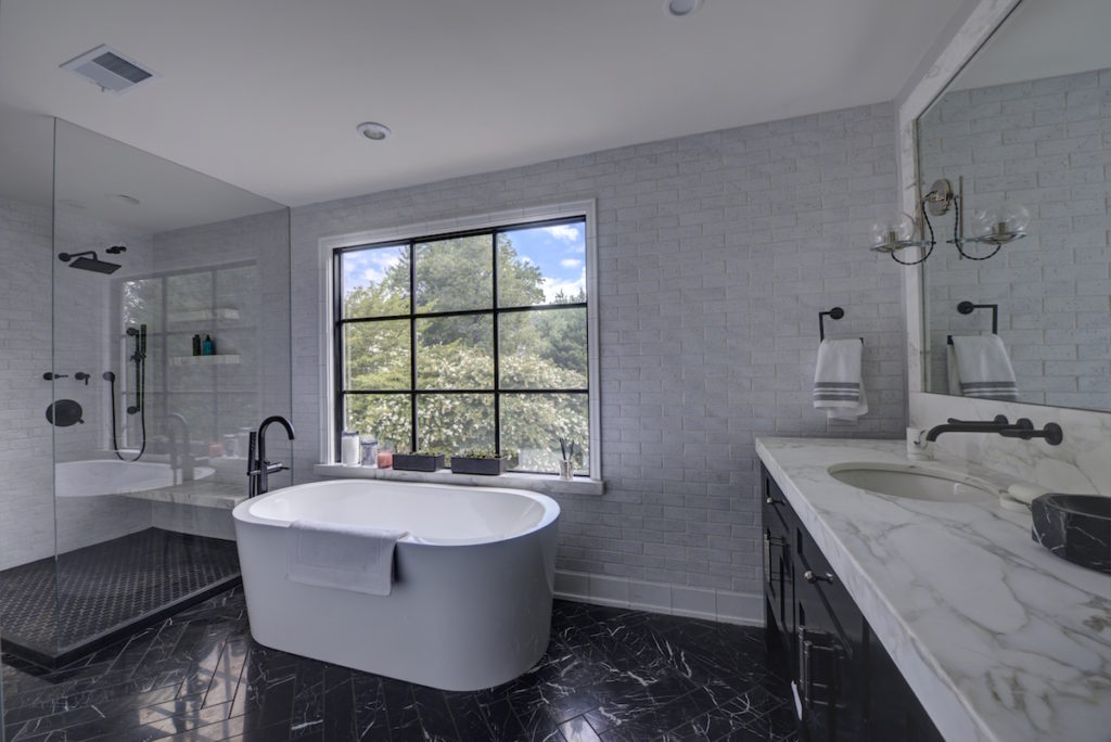 Master Bath Redesign