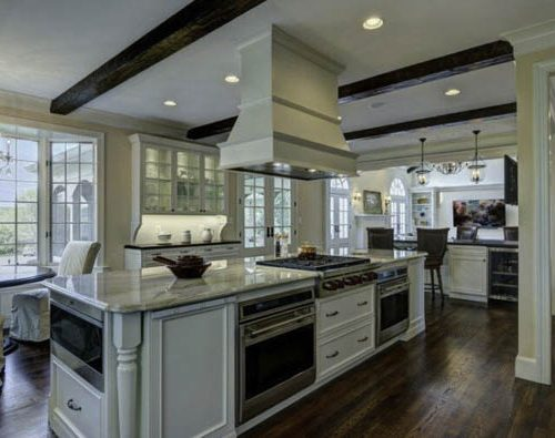 Commonwealth Ranked as The Best Kitchen Remodeling Contractors in Washington, D.C.