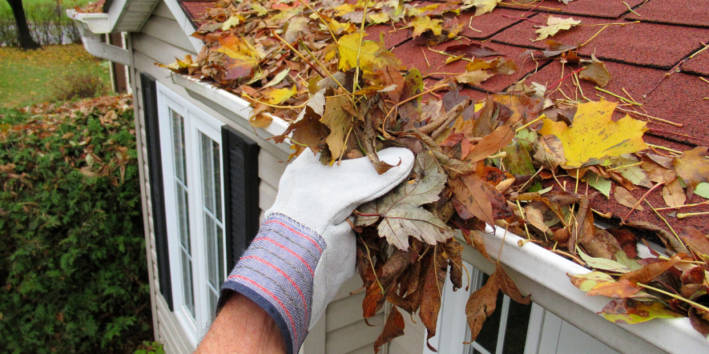 20 Fall Home Maintenance Tips Northern Virginia
