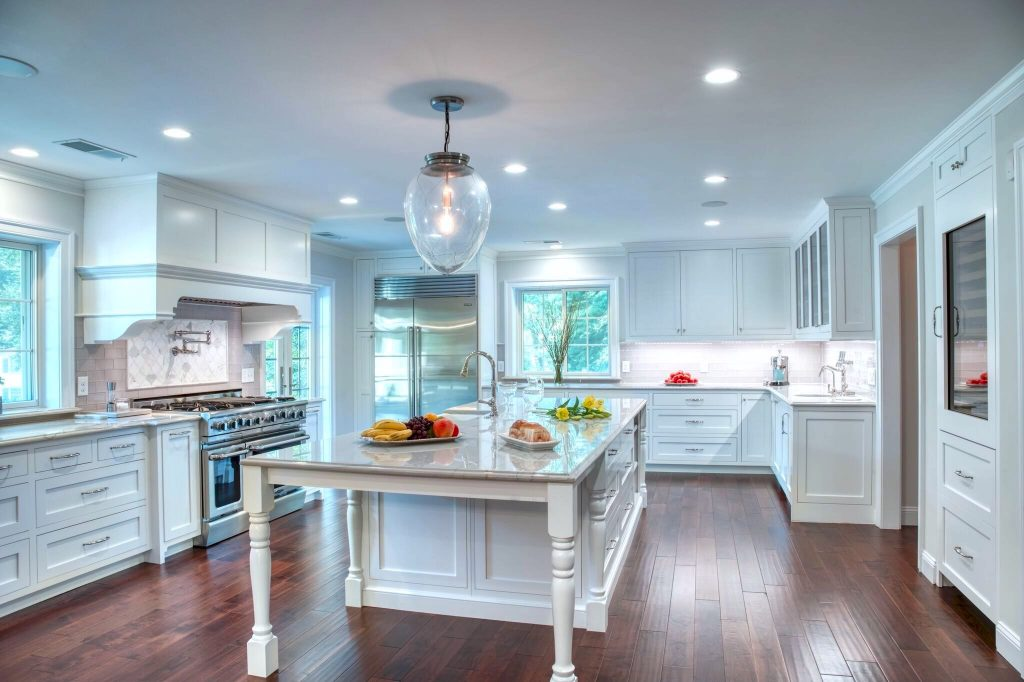 Kitchen Remodel McLean Virginia