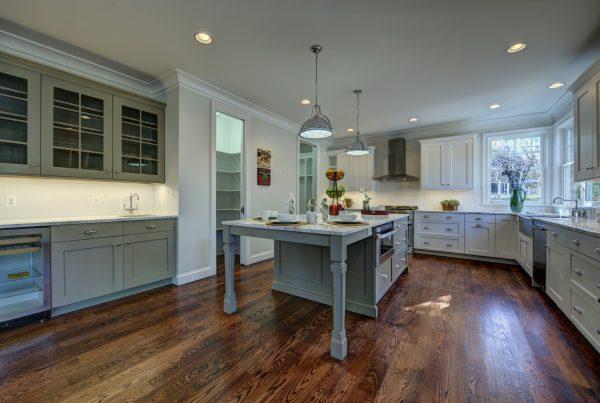 New Kitchen Design Vienna, Virginia